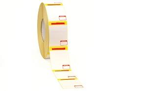 Etichette peso-prezzo